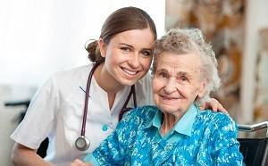 NVQ Health and Social Care