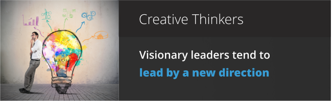 Visionary Leadership-Style