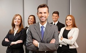 Employer NVQ Benefits