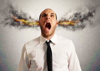 Symptoms of Work-Related Stress and Anxiety