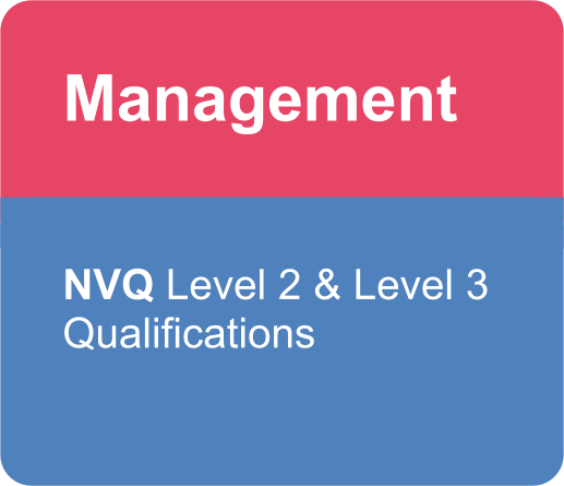 nvq level 3 in management The nvq level 7 qualification is appropriate for those who work in the construction industry the course is used as evidence of the learner's competency.