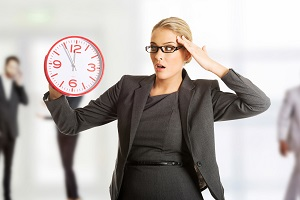 Time Management Courses UK
