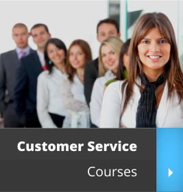 Customer Service Training Courses for Staff and Employees