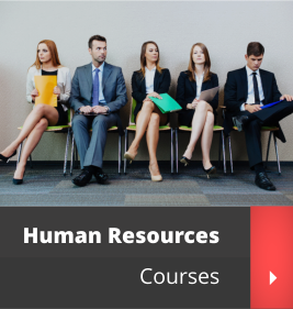 Human Resources Training Courses for Staff and Employees
