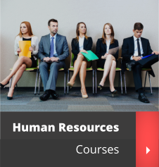 Human Resources Training for Managers