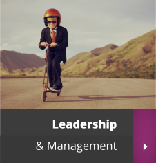 Leadership and Management Training Courses for Employees and Staff at Work