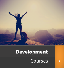 Personal Development Training for staff