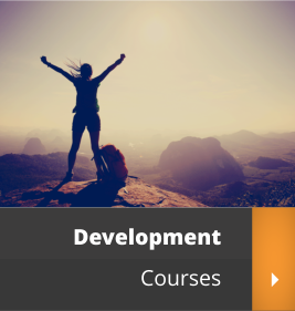 Personal Development Training Courses for Staff and Employees