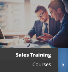 Sales Training Courses