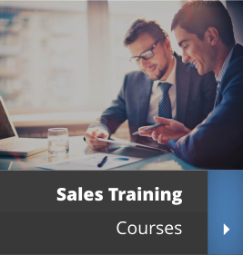 Sales Skills Training Courses for Staff and Employees