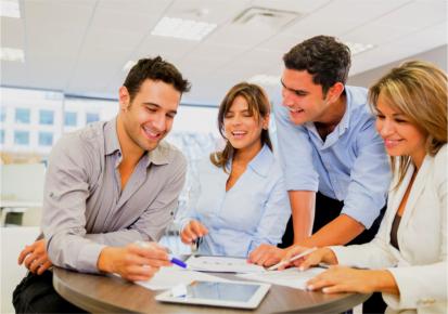 Management Skills Course