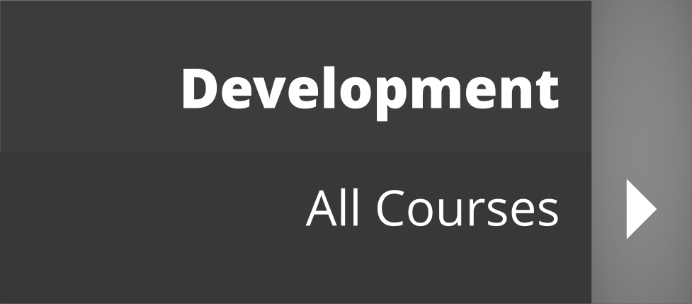 Personal Development Training Courses