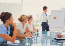 Presentation Skills Training Course for Employees