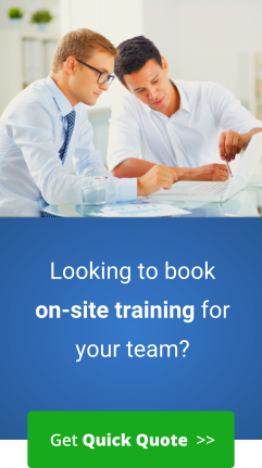 Absence Management Training Courses for Line Managers