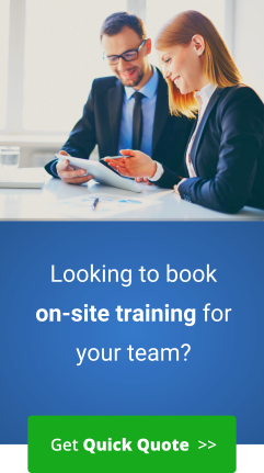 Appraisal Training Courses for Line Managers
