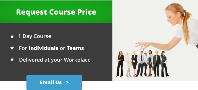 Presentation Skills Training Price Quote
