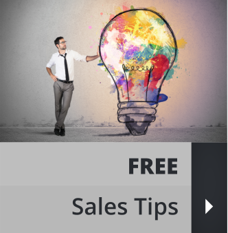 Sales Tips and Techniques for Selling Success