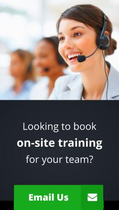 Customer Telephone Skills Training Courses