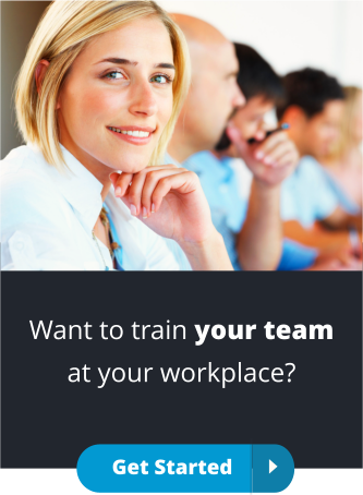 On-Site Training Courses for Staff in the Workplace UK