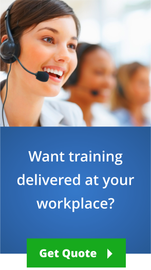 Telephone Skills Training Course