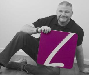 John Goldson - Trainer 1